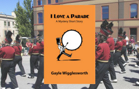 I Love A Parade (Short Story)
