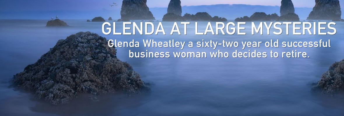 Glenda at large Mysteries